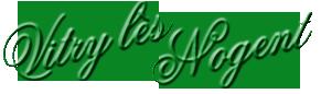 Site officiel de Vitry lès Nogent 52